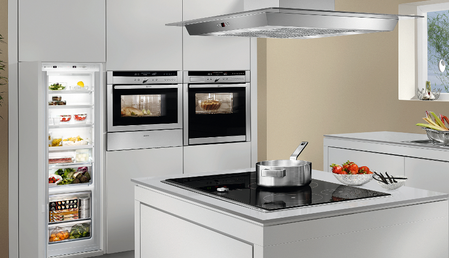 Neff Do Everything They Can To Create An Extensive Range Of Quality Kitchen  Appliances To Help ...