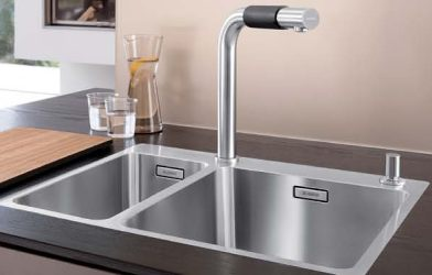 Blanco Kitchen Sinks Uk Blanco sinks taps in leeds ajkb blanco taps workwithnaturefo